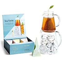 Kit de jarra para remojar el té