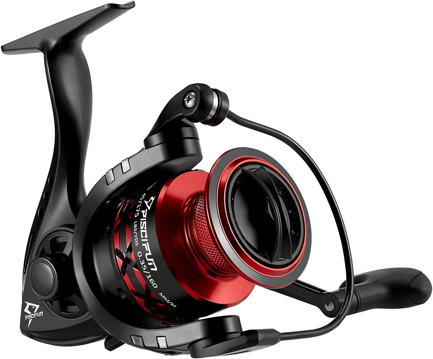 Top 7 Best Ultralight Spinning Reels - [Buying Guide Review -2021] 6