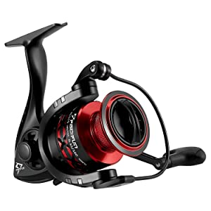 7 Best Spinning Reel Under $50 In 2020 - Expert's Guide 7