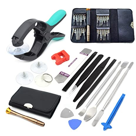 Amazon.com: Eagles Professional 38 In 1 Screwdriver Set for Apple ...