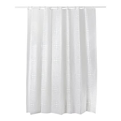 shower curtain shower environmentally friendly. Healfit Heavy Dudy PEVA Shower Curtain Liner Waterproof Non Toxic, Eco- Friendly, No Environmentally Friendly T