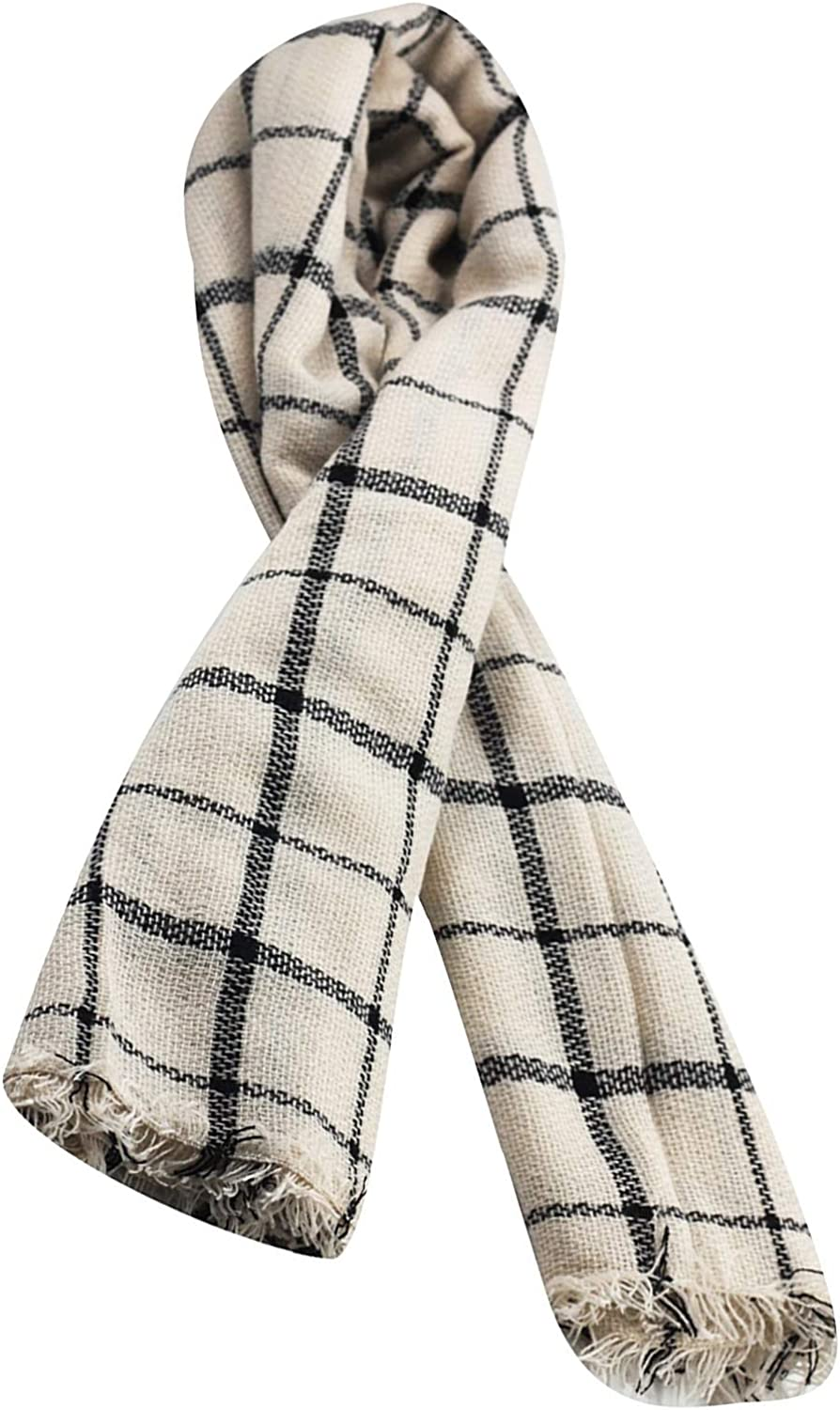 Women's Fall Winter Scarf...