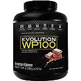EVOLUTION WP100 BOTE CHOCOLATE 2,800 G