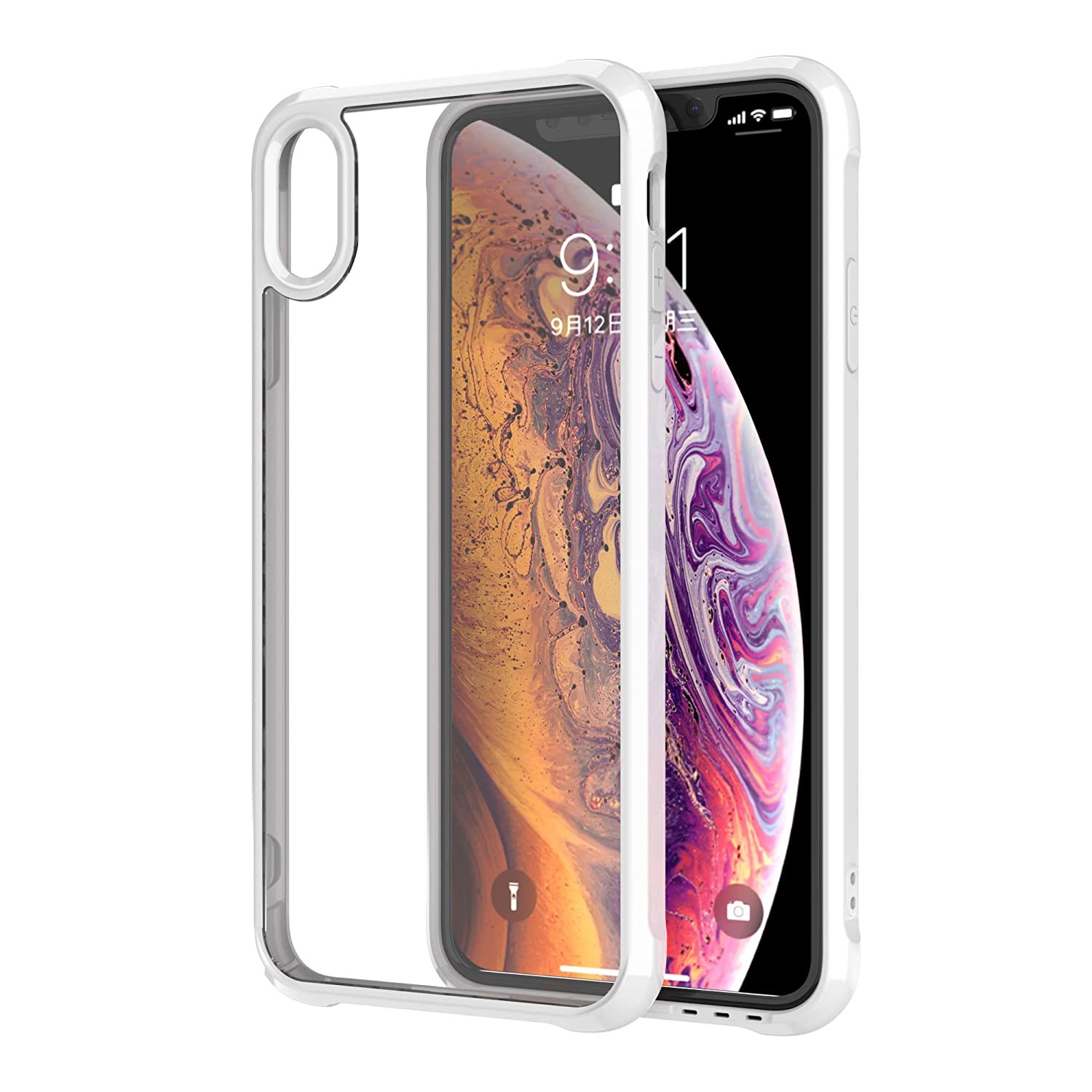 Fantasyqi Fundas Compatible con iPhone 6 Plus/iPhone 6S Plus