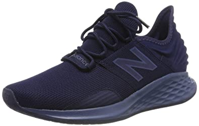 new balance Men's Fresh Foam Roav Vintage Indigo Running
