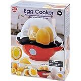 Playgo 3682 - Eierkocher, Batteriebetrieben, Küchenspielzeug