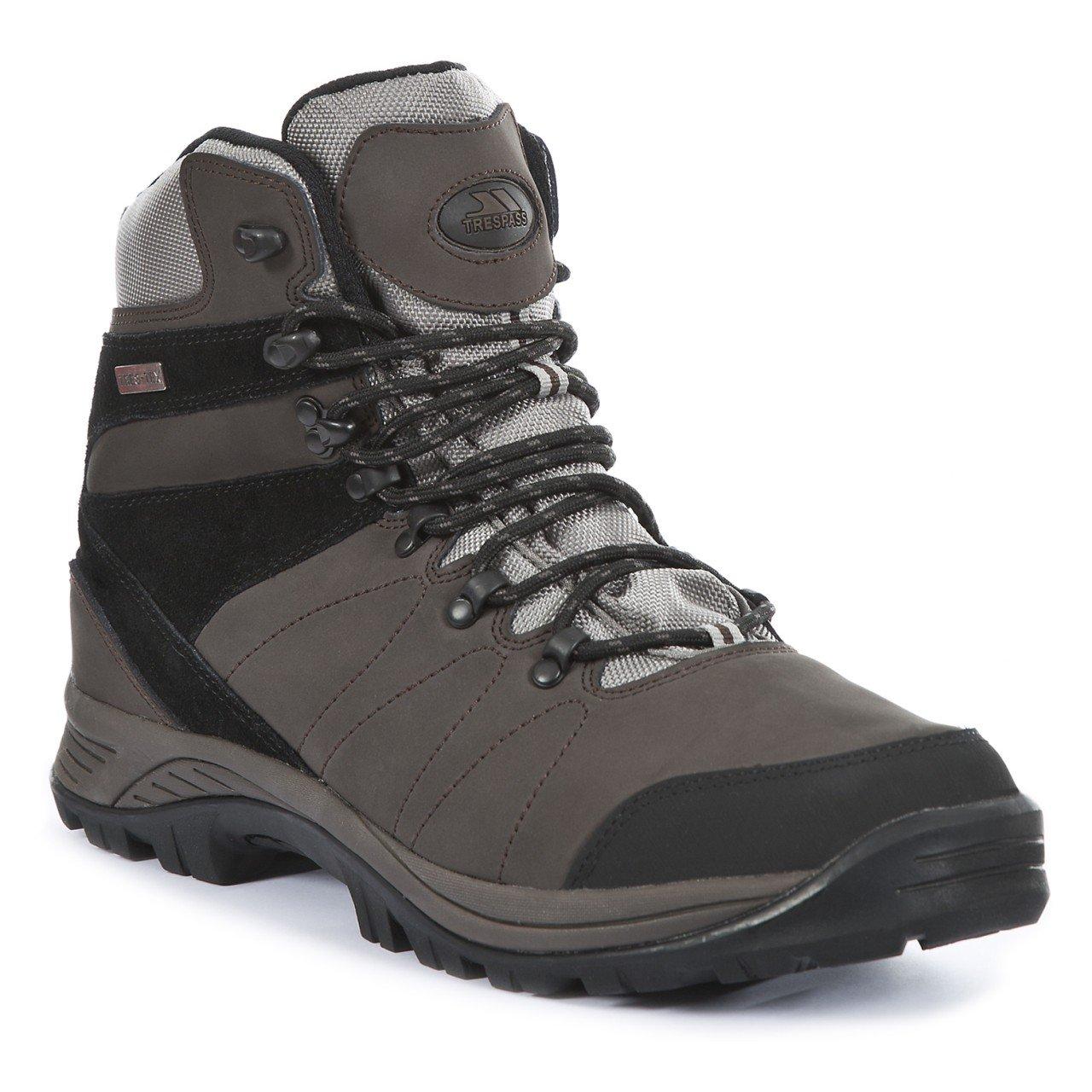 Dukey, Chaussures dAthlétisme Homme - Marron (Brown), 40 EUTrespass