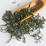 Organic loose Green Tea Leaves from Jiushizhai,50g,high mountain 100% Natural Detox, Weight Loss & Slimming Tea, 2017 Garden Fresh Harvest ,1.8 oz