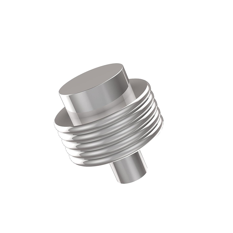 Ohaha 135pcs Mixed Zinc Plated Carbon Steel Rivet Nut Threaded Rivnut Insert Nutsert #8-32UNC#10-24UNC 1//4-20UNC 5//16-18UNC 3//8-16 UNC 1//2-13 UNC
