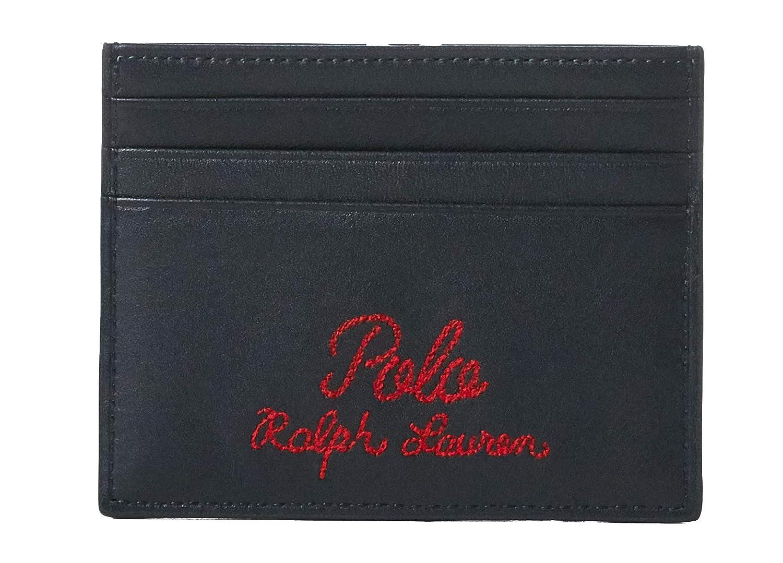 Amazon.com: Polo Ralph Lauren - Estuche de piel para hombre ...