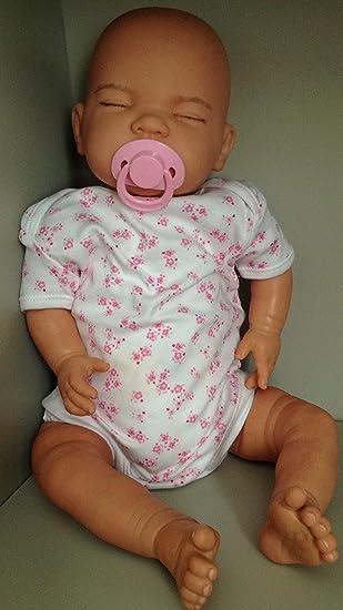 Amazon.es: YCN REBORNS Los niños de Reborn bebé muñeca de ...