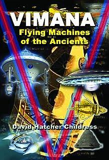 Vimana Aircraft Of Ancient India And Atlantis Pdf