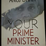 Buy Your Prime Minister Is Dead Book Online At Low Prices In India