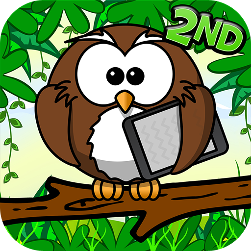 Amazon.com: Second Grade Learning Games: Appstore for Android