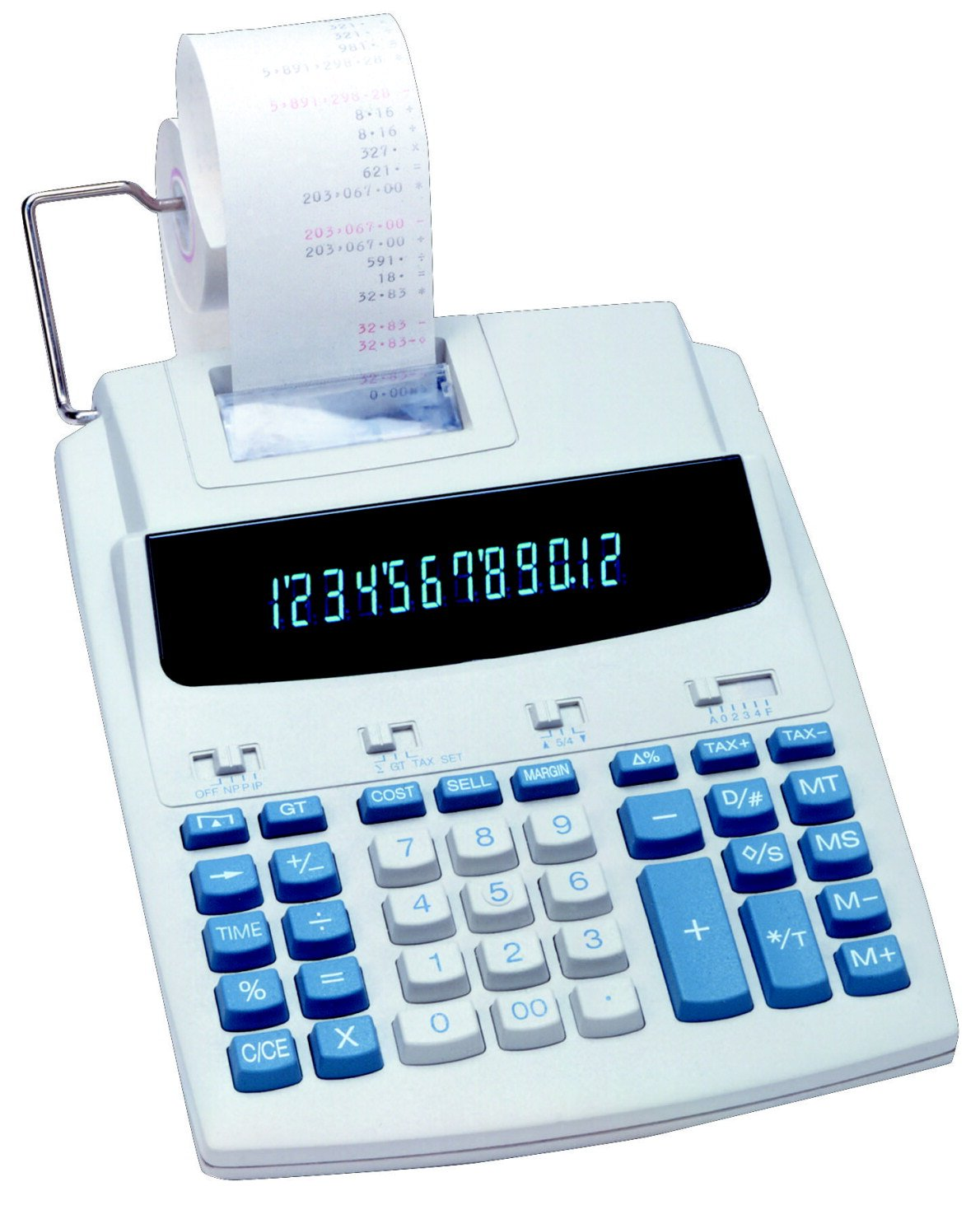 Amazon.com: School specialty 053859 Calculadora Calculadora ...