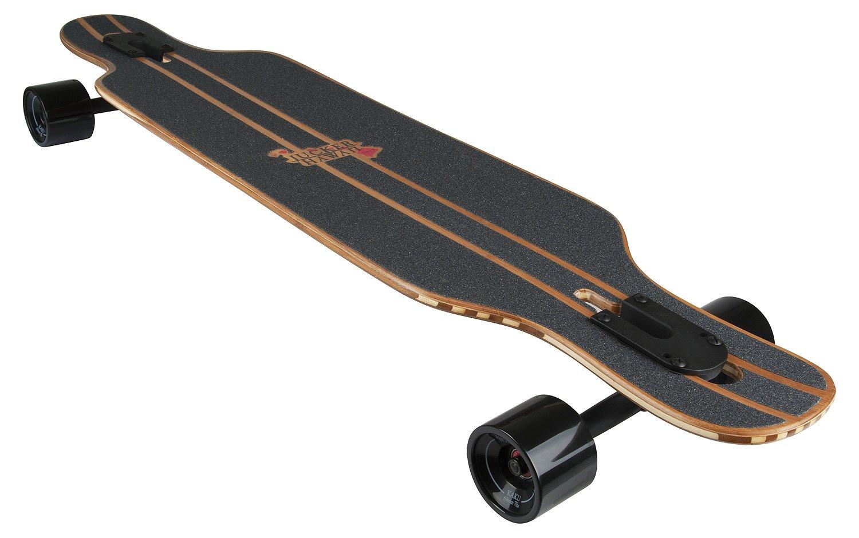 JUCKER HAWAII Original Longboard Skateboards – Enjoy Your Ride