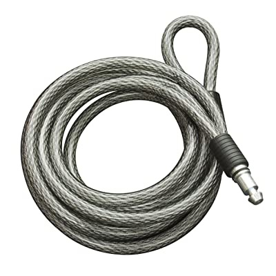 Master Lock 8256DAT Spare Cable for Integrated Cable and Lock: Automotive