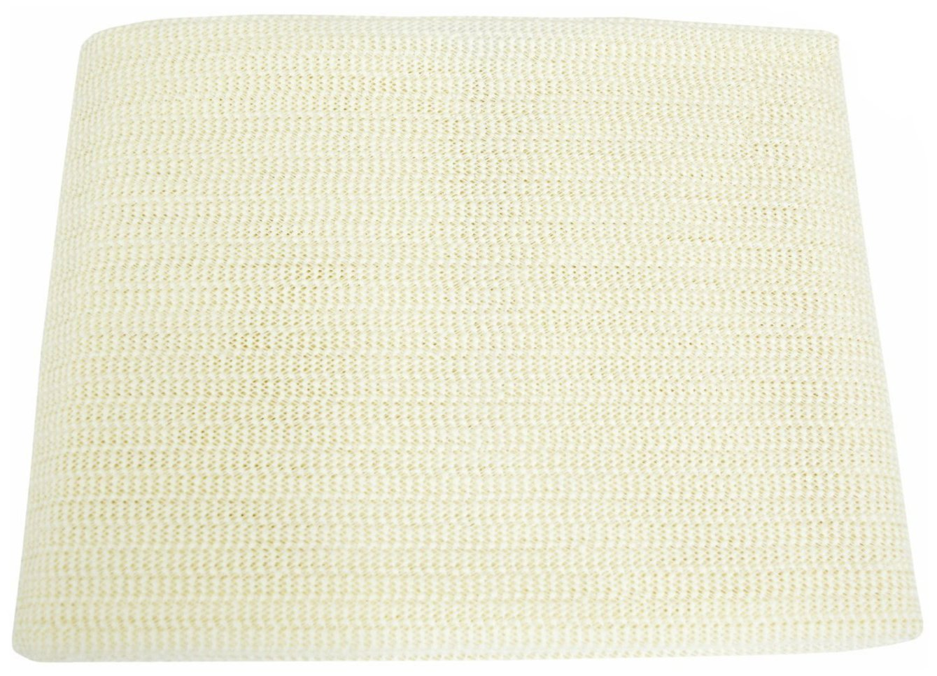 TRU Lite Bedding Non Slip Mattress Pad - Grip Pad Locks in Place - Non Slip Mat fits Platform or Futon Mattresses - Queen Size - Rug Gripper for 5' x 7' Rug