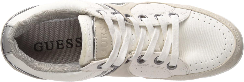 GUESS Mens Javonte Sneaker