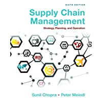 Supply Chain Management: Strategy, Planning and Operation (2-downloads)