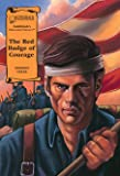 The Red Badge of Courage Graphic Novel