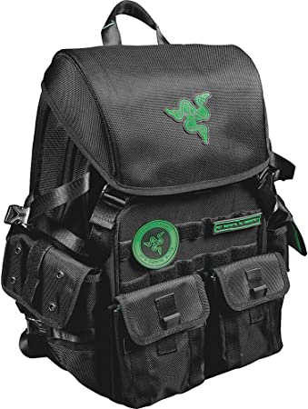 Mobile Edge Rugged Padded Gaming Backpack