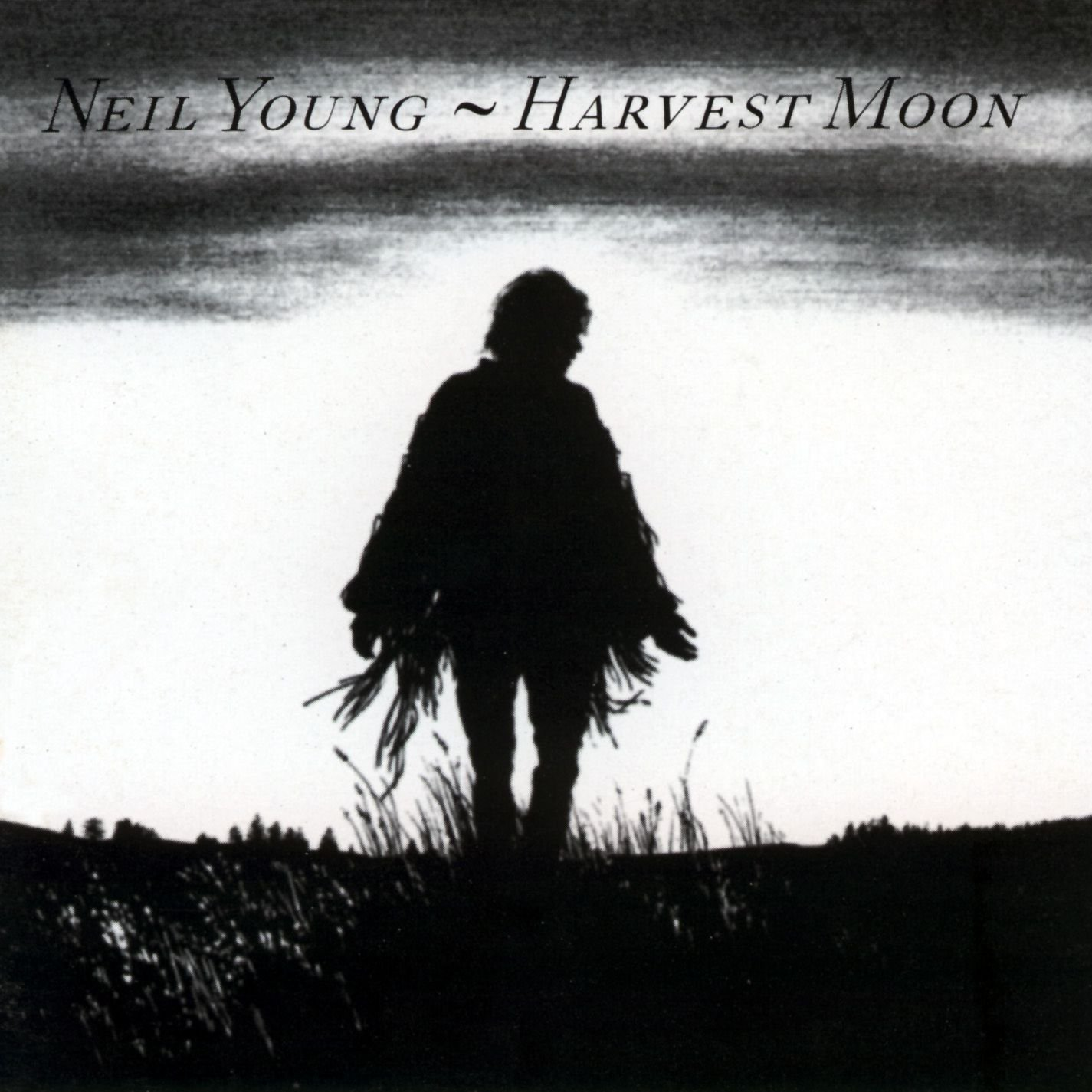 Image result for harvest moon neil young