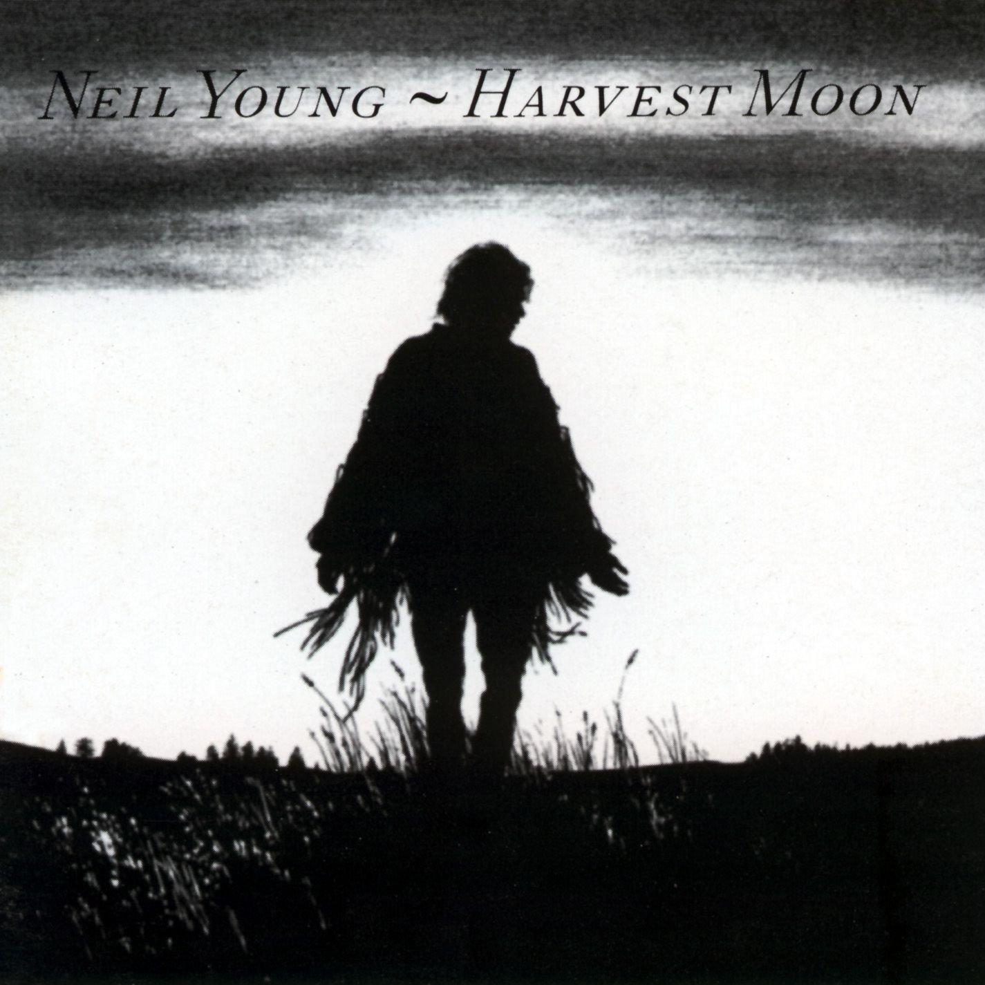 Harvest Moon (2LP) by Reprise