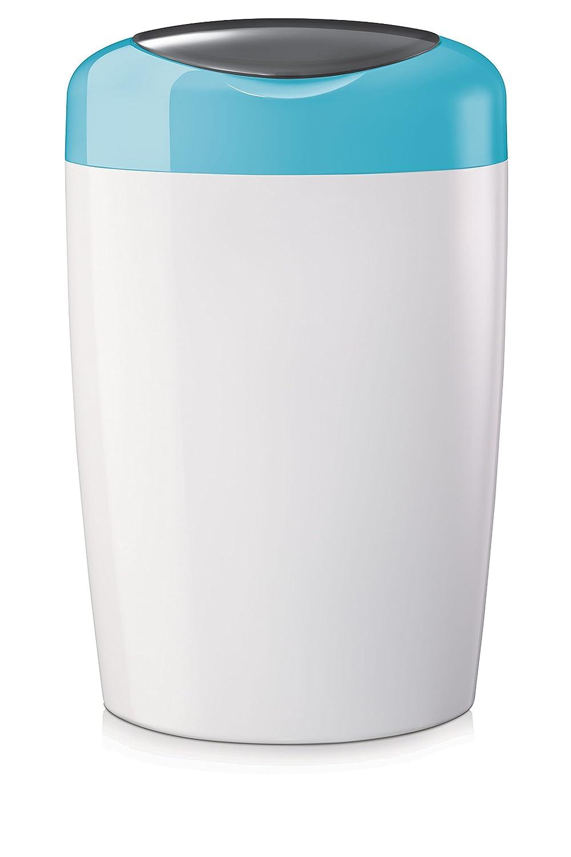 Tommee Tippee Simplee Sangenic-Windelentsorgungsbehälter Blau 87004201