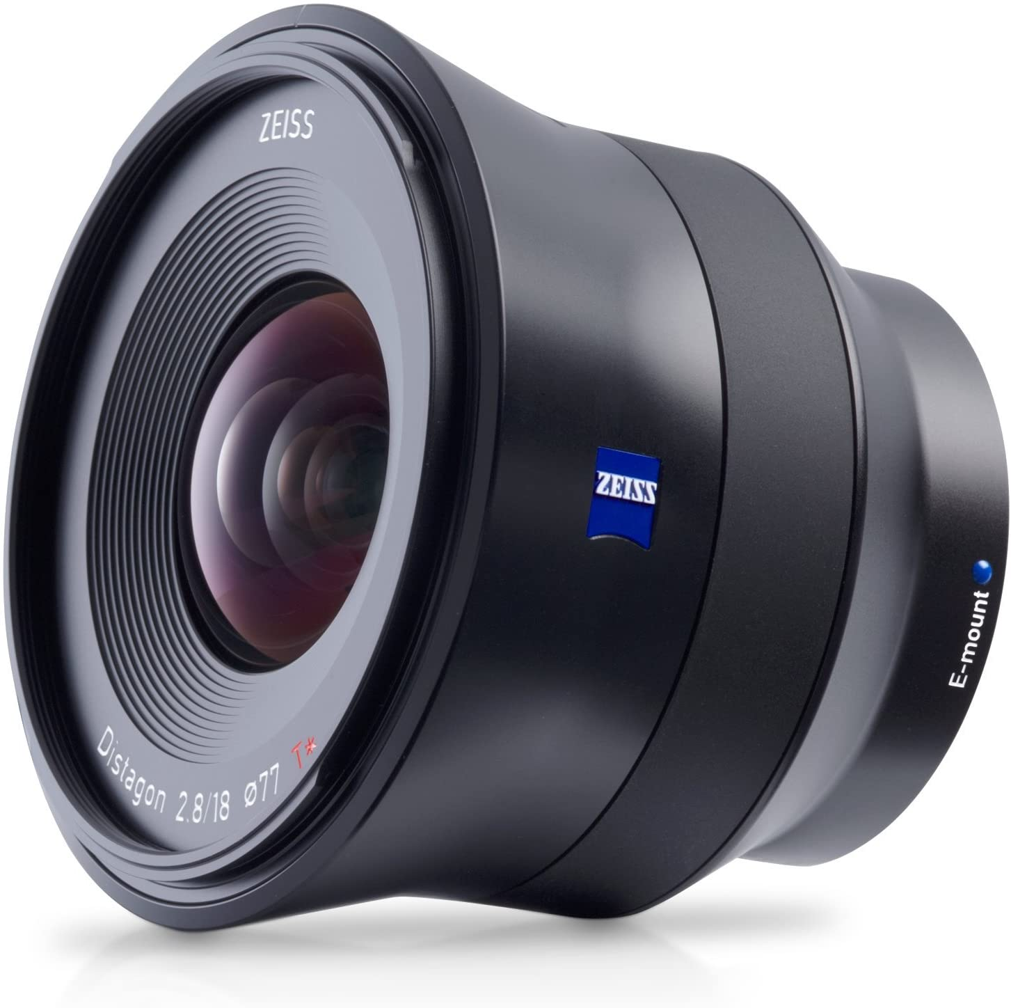 Zeiss Batis 18 mm f/2.8