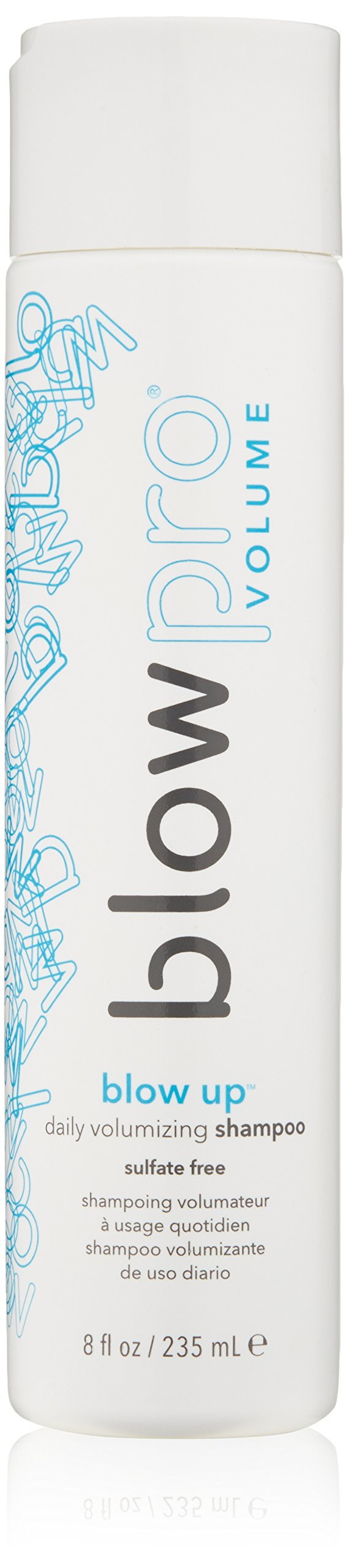 blowpro Blow Up Daily Volumizing Shampoo