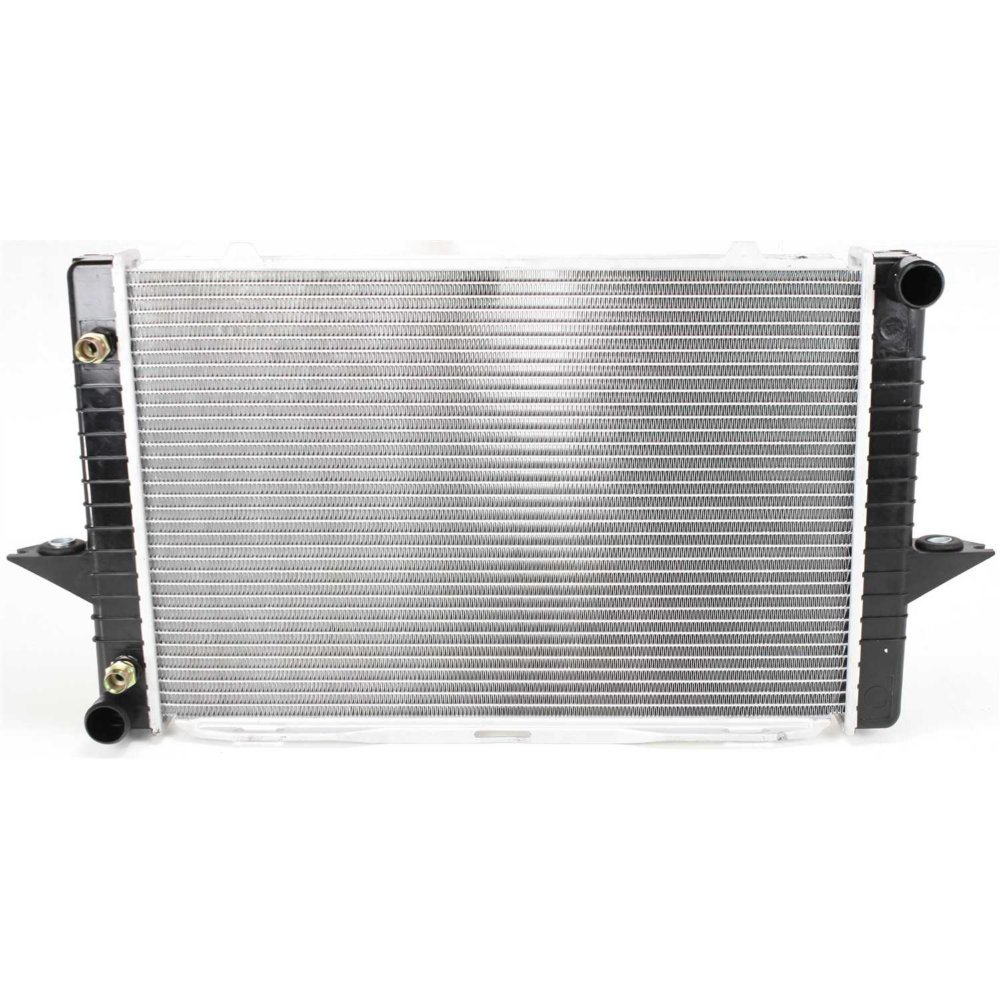 evan-fischer eva27672031560 Radiador para Volvo 850 93 - 97, V70, 98 - 98 non-turbo W/O EOC sustituye partslink # vo3010109: Amazon.es: Coche y moto