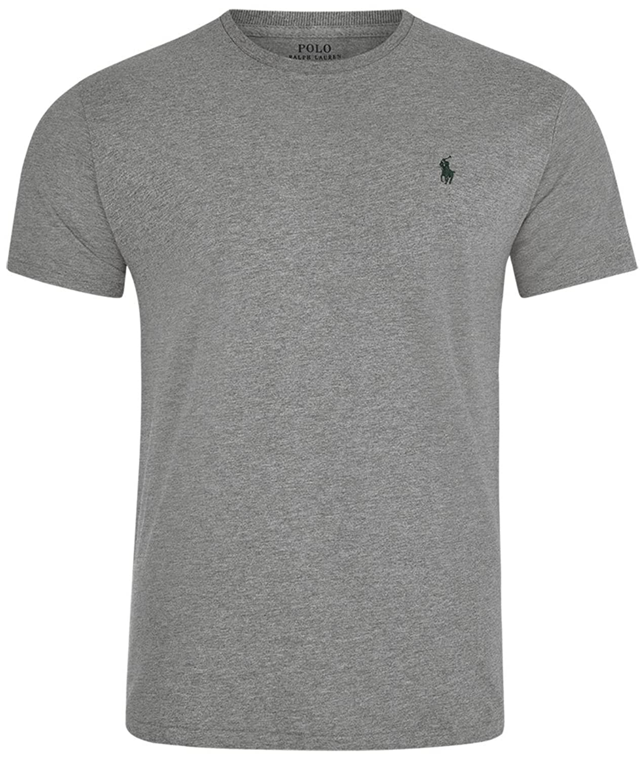 Ralph Lauren Men's Pony Logo T-Shirt at Amazon Men's Clothing store: