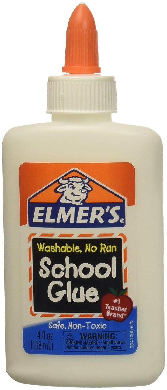 Elmer's 1 E304 Glue, White, 2-Pack Elmer's 1 E304 Glue Elmer's Products Inc.