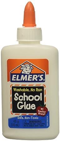 Review Elmer's E304 Glue (2