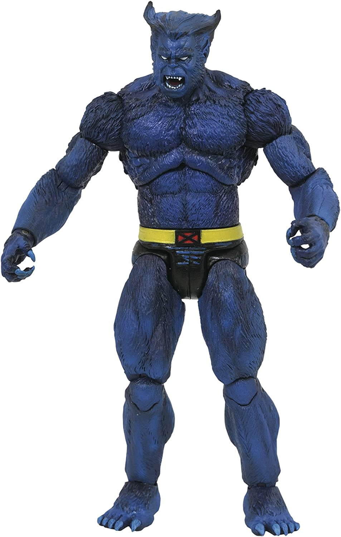 Marvel Select Beast Action Figure: Amazon.es: Juguetes y juegos