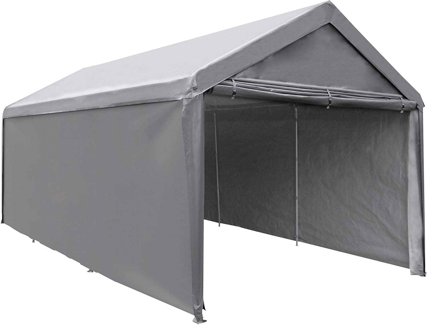 Abba Patio Extra Large Heavy Duty Motorcycle Tent