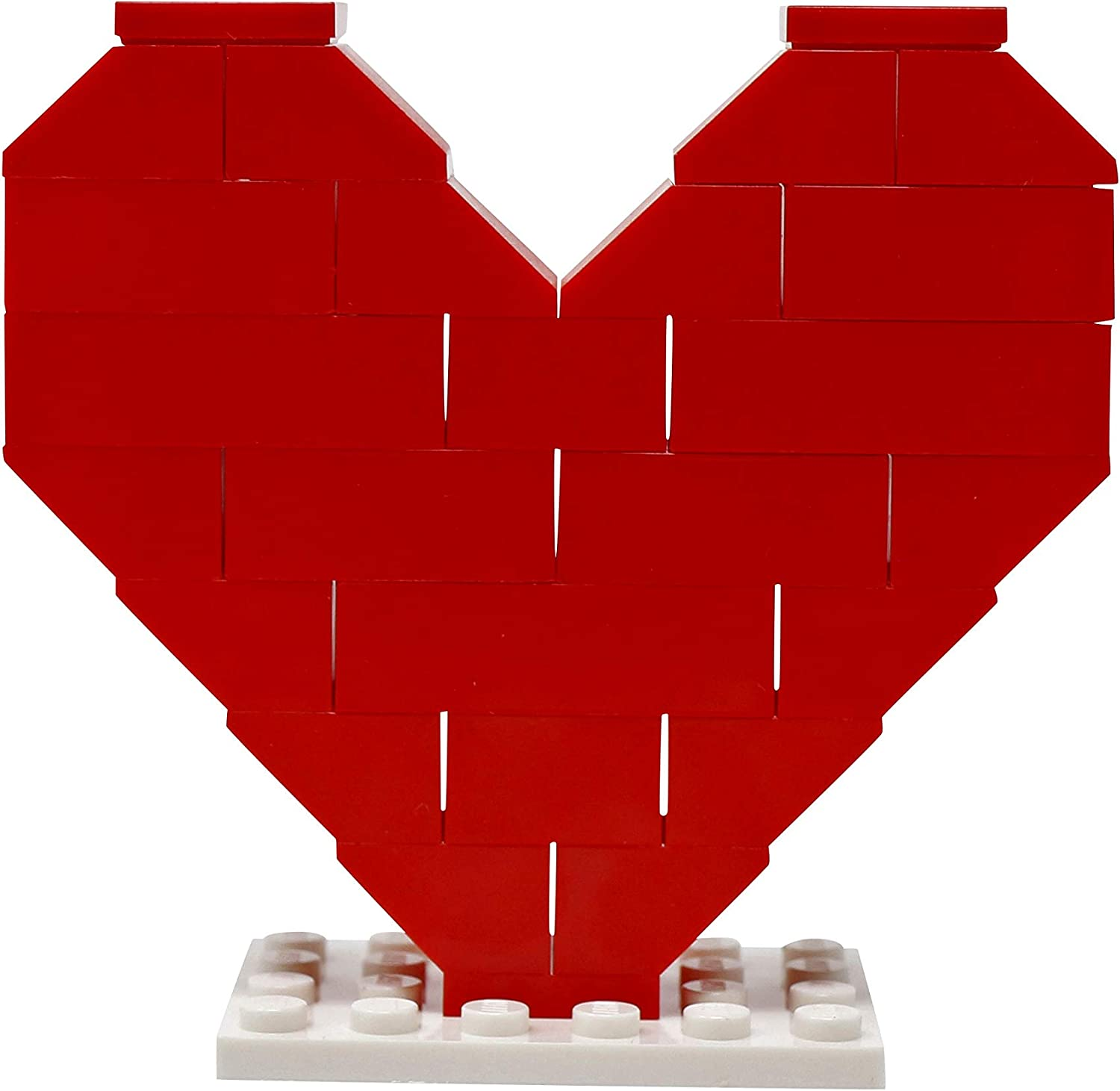 Image result for heart lego