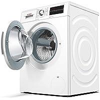 Bosch 9Kg 1200 RPM Front Load Washing Machine, White - WAT24462GC