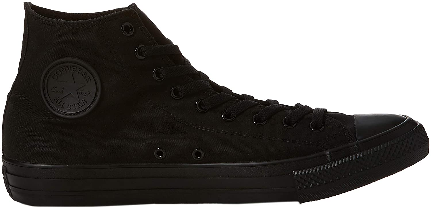Converse AS Hi Can charcoal 1J793 Unisex-Erwachsene Unisex-Erwachsene Unisex-Erwachsene Turnschuhe  0aa113
