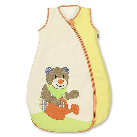 Sterntaler Benno - Saco de dormir de verano para bebé multicolor Talla:70