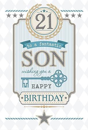 Geburtstagswunsche nichte 21