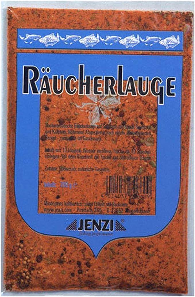 Jenzi Räucherlauge Das Original