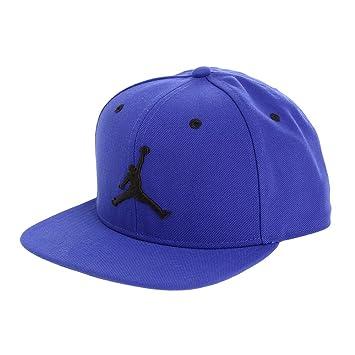 Nike Michael Jordan Jumpman Snapback Gorra 996567613d9