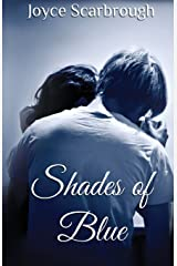 Shades of Blue Paperback