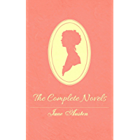 The Complete Works of Jane Austen (In One