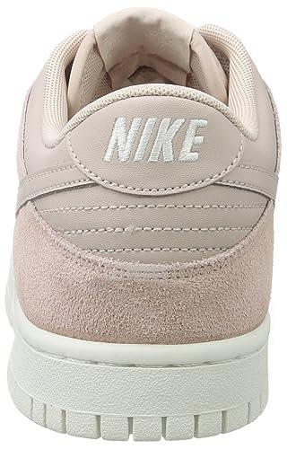 reputable site ba796 ffc49 Nike Dunk Low Chaussures de Gymnastique Homme  Amazon.fr  Chaussures et Sacs