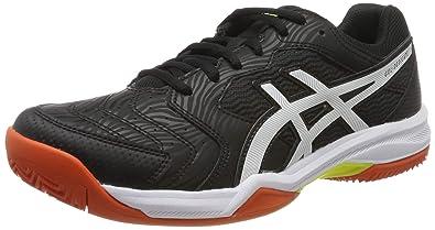ASICS Gel-Dedicate 6 Clay, Zapatillas de Tenis Unisex Adulto ...