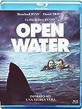 Open water [Blu-ray] [Import italien]