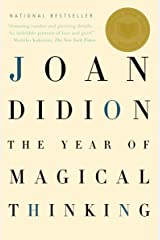 The Year of Magical Thinking Paperback